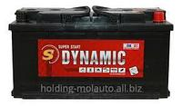 Аккумулятор DYNAMIC105D31R 90AH
