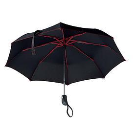 Зонт автомат в 3 сложения, SKYE FOLDABLE