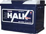 Аккумулятор Halk 65AH