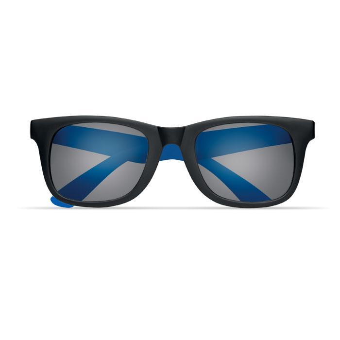 Двухцветные солнечные очки