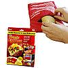 Мешок для быстрого запекания Potato Express. Готовность картофеля и кукурузы за 5 минут.