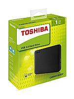 Внешний жесткий диск 2,5'' USB 3.0 1 Тб (Toshiba)