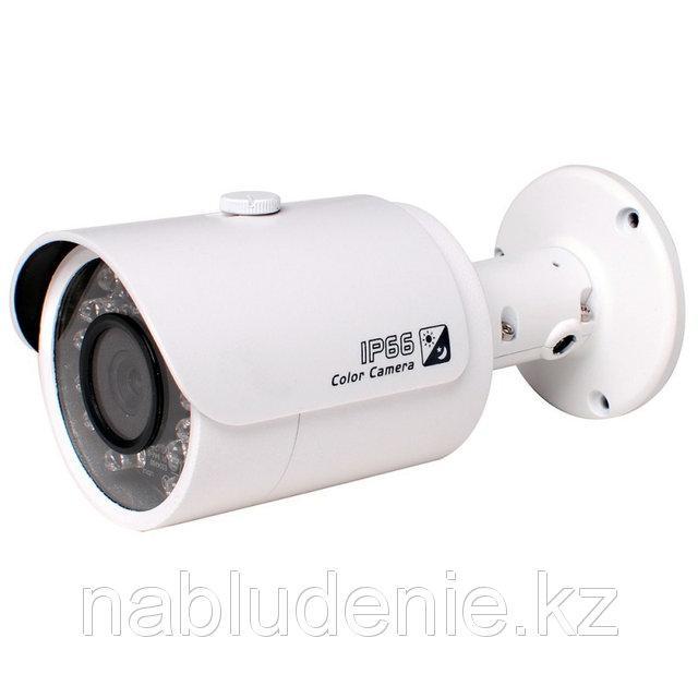 Камера Dahua IPC-HFW4120SP