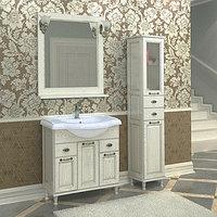 Мебель для ванной комнаты Акватон Жерона