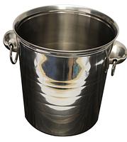Ведро для шампанского (кулер), 140 мм