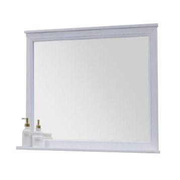 Зеркало Акватон Идель 105 1A197902IDM70 дуб белый