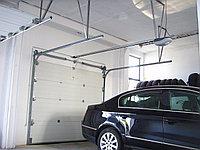 Автоматика для гаражных ворот VER 900 высотой до 2,25 м. до 10 кв.м. Came (Италия)