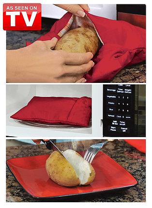 Potato Express-для быстрого запекания картошки, фото 2