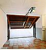Автоматика для гаражных ворот VER 700 высотой до 2,25 м. до 14 кв.м. Came (Италия)