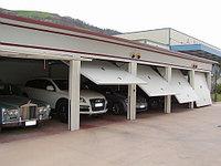 Автоматика для гаражных ворот VER 700 высотой до 3.25 м. до 14 кв.м. Came (Италия), фото 1