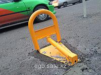 Парковочный барьер на 4 места UNIPARK4- CAME (Италия), фото 1