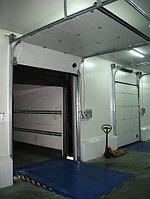 Высокоинтенсивная автоматика для секционных промышленных ворот 25 кв.м. CBX E24 до 25 кв.м. CAME (Италия)