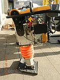 Вибротрамбовка бензиновая, фото 4