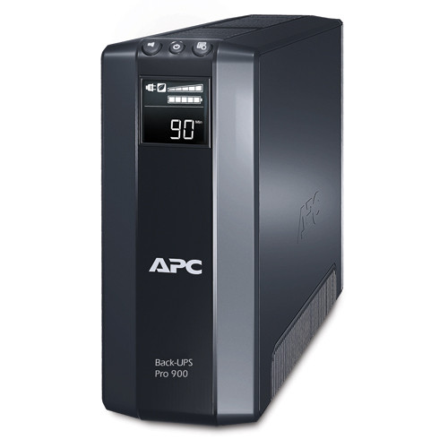 UPS (ИПБ) APC BACK PRO 900VA