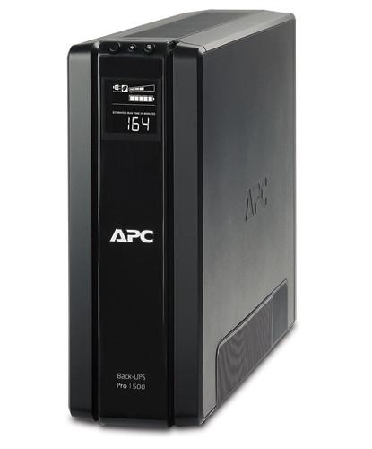 UPS (ИПБ) APC BACK PRO 1500VA