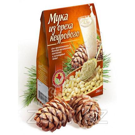 Мука кедрового ореха, фото 2
