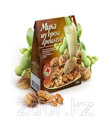 Мука грецкого ореха, фото 2
