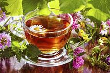 Чаи и травяные сборы