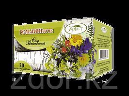 Чай гельминетик (противопаразитарный)