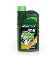 Моторное масло FANFARO LSX JP 5W30 1 литр
