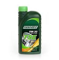 Моторное масло FANFARO TSE 5W30 1 литр
