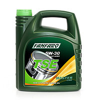 Моторное масло FANFARO TSE 5W30 5 литров