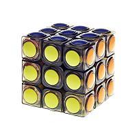 Кубик Рубика Transparent 3x3