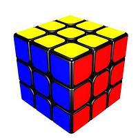 Кубик Рубика 3x3