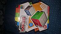 Кубик Рубика 3x3 пара с брелоком 3x3