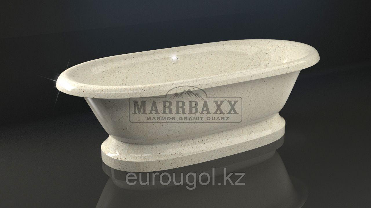 Ванна из гранитного камня Marrbaxx Адрия