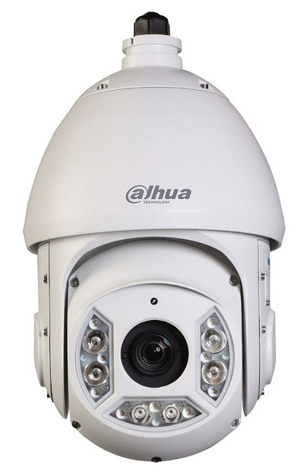 Dahua Technology SD6C230U-HNI поворотная IP-камера