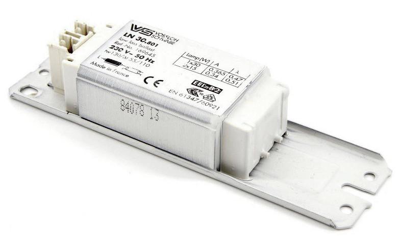 Дроссель электромагнитный VS 30 Вт