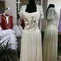Вечернее платье 42-46 размера