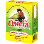«Омега Neo» для птиц с биотином  50гр