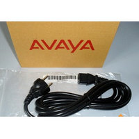 Кабель электропитания Avaya - POWER CORD EUROPE
