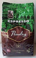Кофе Paulig Espresso Originale, фото 1