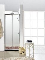 Душевая дверь складная Bravat Drop 800х2000 (BD080.4120A)