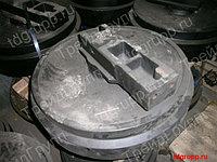 2270-9405 Колесо натяжное Doosan S500LC-V