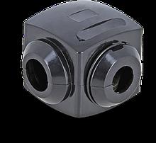 Сжим ответвительный  У-734М (16-35 : 16-25 мм2)  IP20