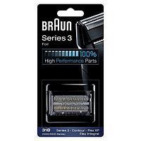 Сетка для бритвы Braun 31B серия 3