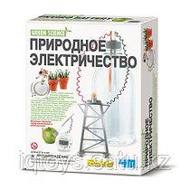 4M Природное электрчество