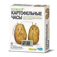 4M Картофельные часы, фото 1