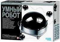 4M Умный робот, фото 1