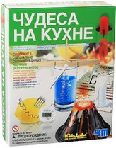 4M Чудеса на кухне