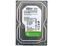 Жесткий диск HDD 1TB WD WD10EURX 64MB cache SATA3