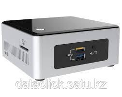 Intel NUC kit with Win 10, Pentium QuadCore N3700