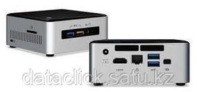 Intel NUC kit, i3-6100U