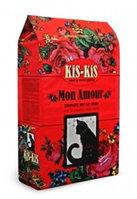 Сухой корм для кошек всех пород Kis-Kis Mon Amour с ягненком