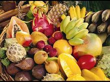 Продукты питания, Тайланд