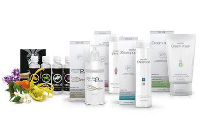 SPA LINE для волос и тела
